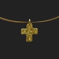 Kreuz Pantokrator